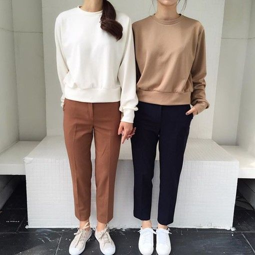 BFF camel winter casual outfits