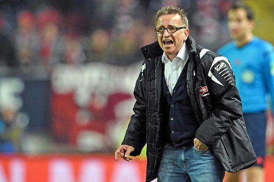 Trainer Meier plant Arminias nächsten Auswärtsstreich +++  »Mutig nach vorn«