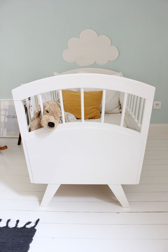 …meine Babyzimmer Pinterest Inspirationen
