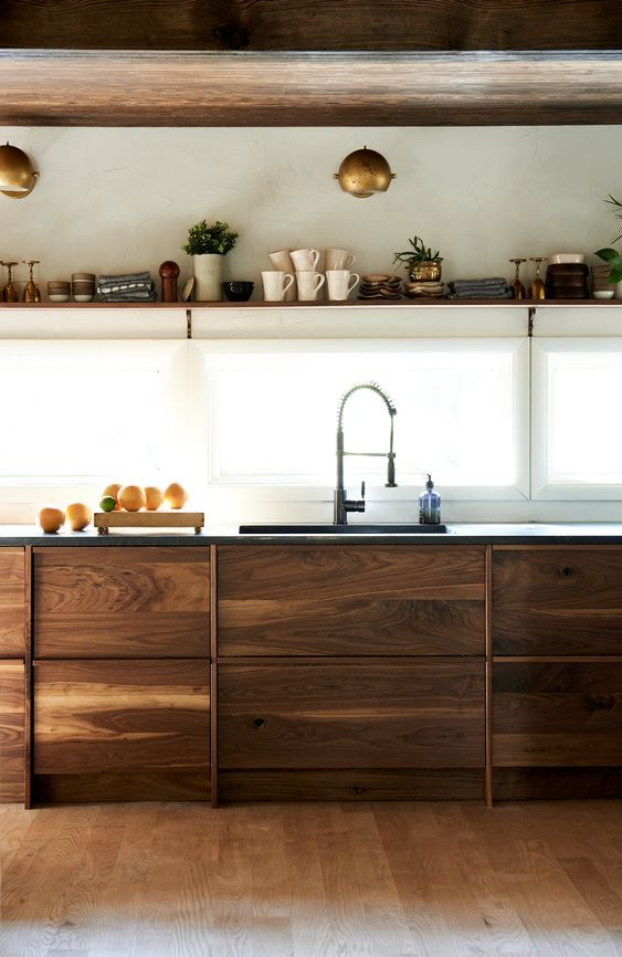 Leanne Ford Interiors For Hgtv S Restored By The Fords The Wilmot Project Construction By Steve Ford Shot Ford Interior Kitchen Interior Kitchen Decor