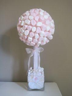 Marshmallow tree
