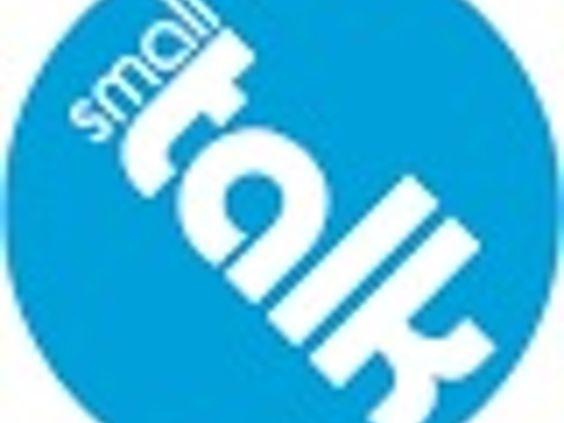 Smalltalk ist eine Webseite für die moderne Form von Unterhaltung. Es werden keine Gewalttaten darauf zugelassen
