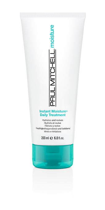 INSTANT MOISTURE® DAILY TREATMENT: