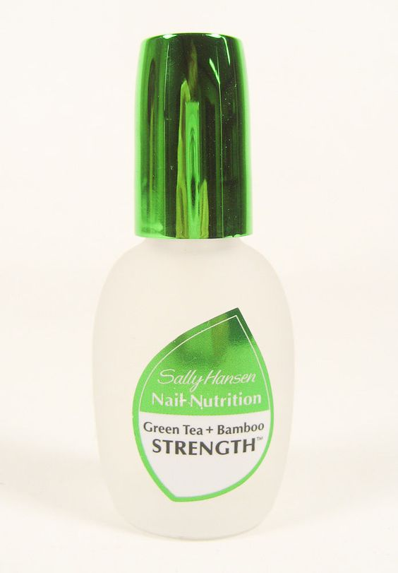 Details about Sally Hansen Nail Nutrition Nail Strengthener #3197 ...