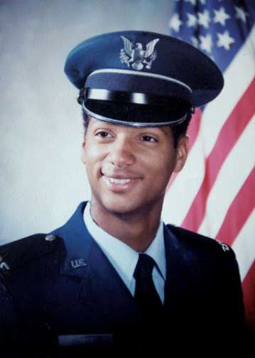 LeRoy Homer Jr. was the first officer on Flight 93. He was 36 years old, and he had flown with United Airlines for six years.