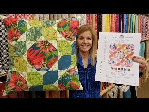 Free Pattern Pillow Party For All My Quilting Pals Youtube In 2020 Pillow Party Pillow Pattern Quilts