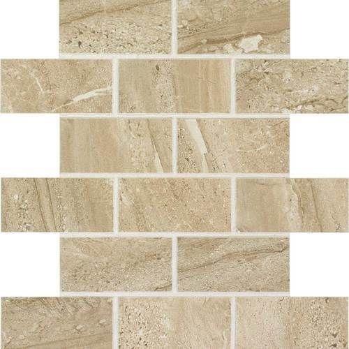 Master bath shower floor tile daltile florentine for Daltile bathroom tile designs