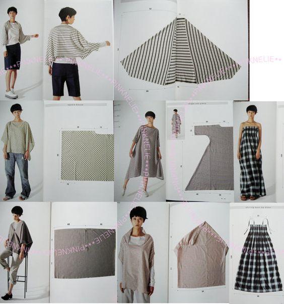 как сшить восточную одежду