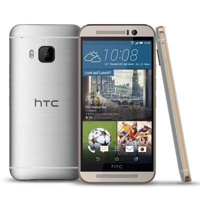 HTC M9 One Instant Unlock