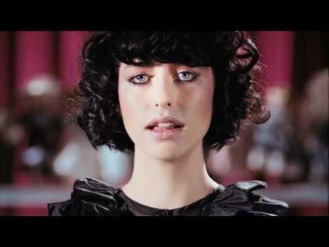 Kimbra  Settle Down. Really like her voice
