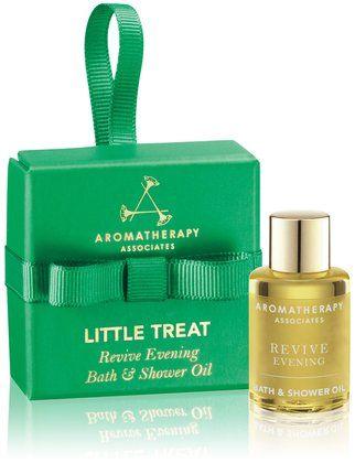 Aromatherapy Associates Little Treat Set