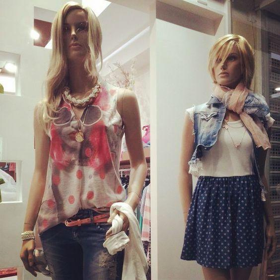 N E W   L I N E  Women's Fashion