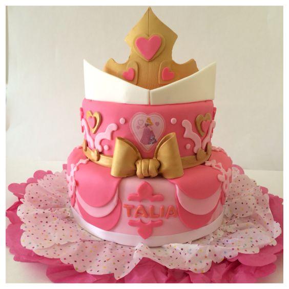 princess aurora cake 4th princess and more aurora cake princess aurora ...
