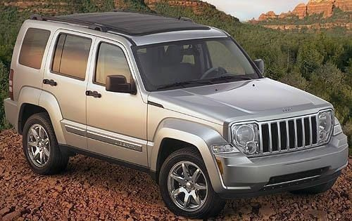 2009 Jeep Liberty Fuel Economy In 2020 Sports Cars Cheap Sports