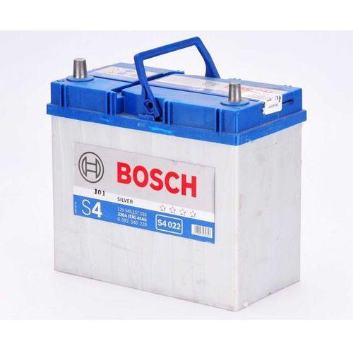Mpataria Aytokinhtoy Bosch S4022 45ah 330a A Stenoi Poloi Car Accessories