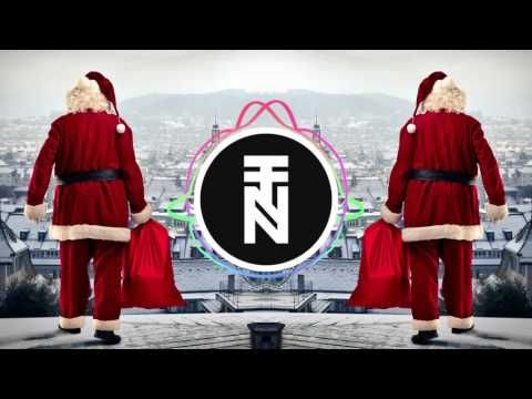 Christmas Songs Remix Youtube Santa Claus Is Coming To Town Sleigh Ride Remix