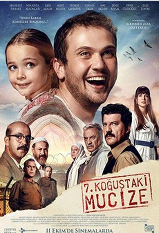 Milagro En La Celda 7 Para Llorar Mucho De Verdad Mucho Free Movies Online Film Books Full Movies Online Free