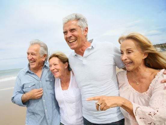 vacances entre celibataires seniors)