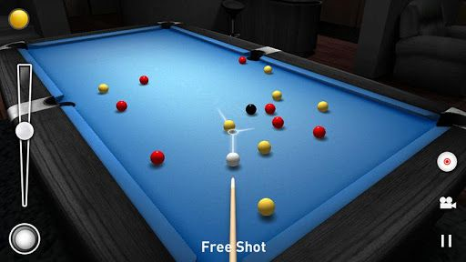 [download free android apps download free android games apk manager for best android apps best android games] Real Pool 3D v1.0.0 APK - BEST ANDROID GAMES 2013