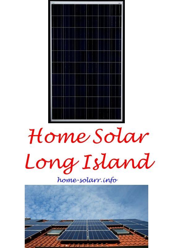Best Solar Home Solar Power House Passive Solar Energy Solar House