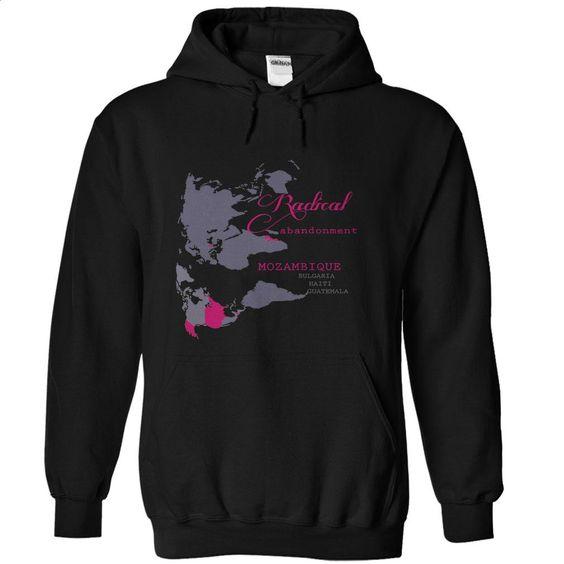 Radical Abandonment: Mozambique T Shirts, Hoodies, Sweatshirts - #design t shirt #cool hoodie. GET YOURS => https://www.sunfrog.com/Faith/Radical-Abandonment-Mozambique-eabz.html?id=60505