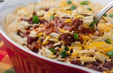 Worlds Best Recipes: Delicious Pulled Pork Casserole