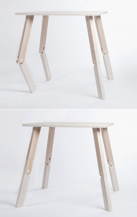 Adjustable Coffee Dining Tables Multipurpose Furniture Pinterest The Long The O 39 Jays And