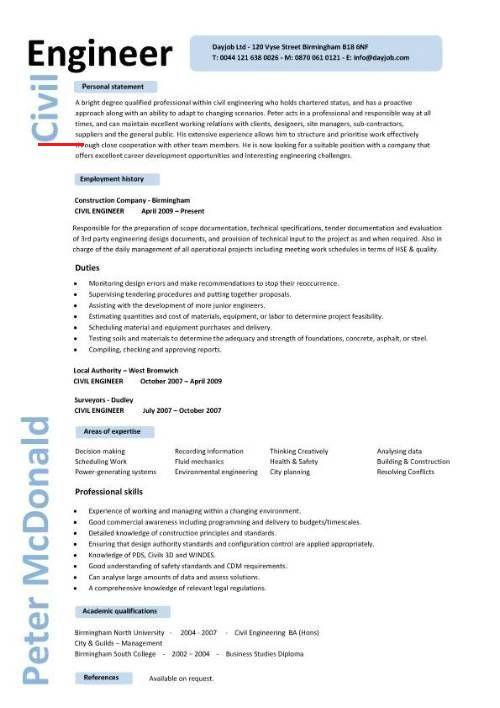 Use Civil Engineer Resume Sample Here Engineering Resume Civil Engineer Resume Resume Examples