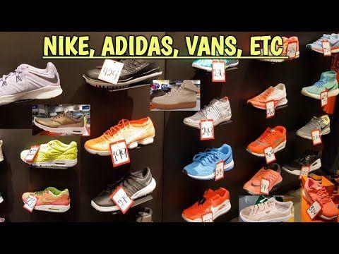 NIKE, Adidas, Vans   Sneakers for Women