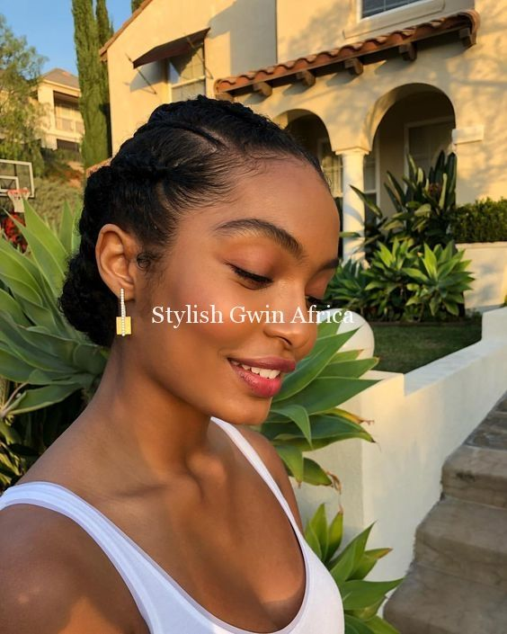 16++ Black hairstyles i can do myself inspirations