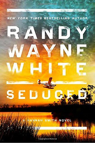 "Seduced: A Hannah Smith Novel, by Randy Wayne White (2016). ""[Florida's orange] trees are dying at the root, weakened by infestation and genetic manipulation, and the only solution might be somehow, somewhere, to find samples of the original root stock. No one is better equipped to traverse the swamps and murky backcountry of Florida than Hannah, but once word leaks out of her quest, the trouble begins."" (Website)"