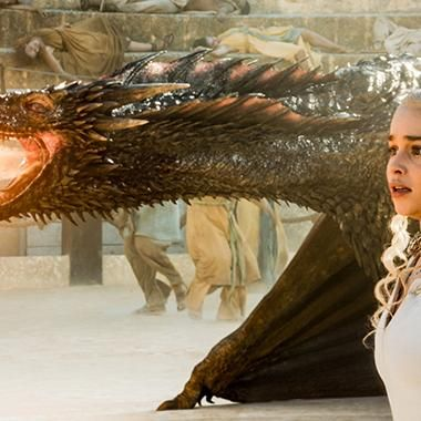 Books: Go inside The Science of Game of Thrones with author Helen Keen