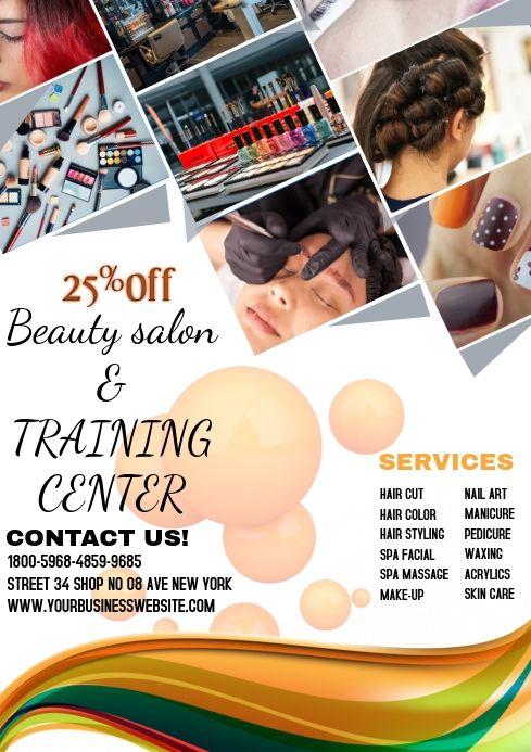 Beauty Salon In 2020 Beauty Treatments Spa Beauty Salon Facial Spa
