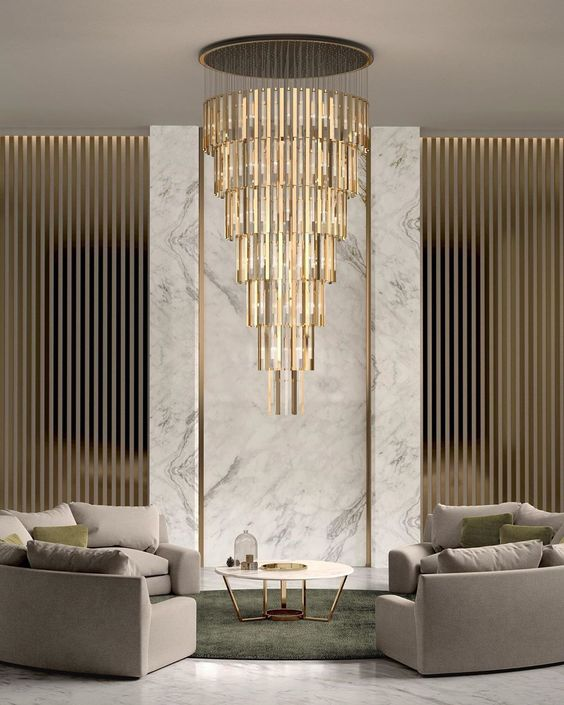Laser Chandelier is made in any size you want. Wholesale and price information for us ...