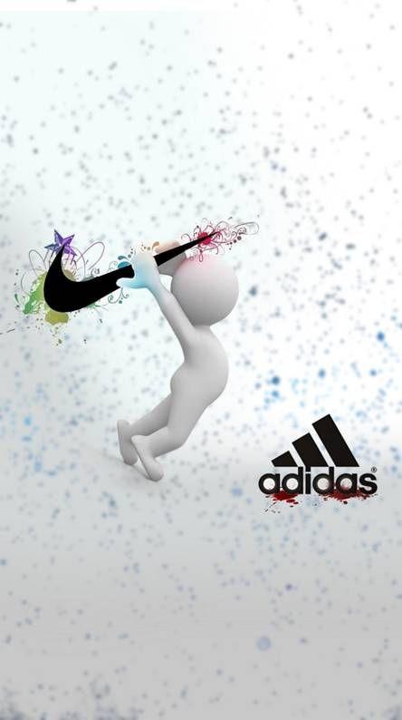 War Brand Adidas Logo Wallpapers Nike Wallpaper Adidas Wallpapers