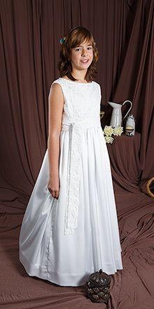 vestidos de primera comunion laura