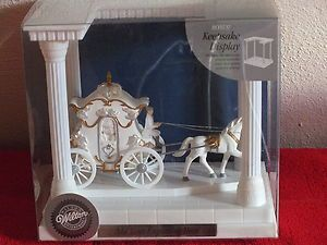 wilton wedding cake topper cinderella princess carriage cakes cinderella carriage and horses on 27538