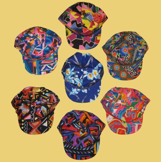 Vintage Fresh Prince / Coachella Snapback Hats ALL 7 Styles - Deadstock FREE US Shipping