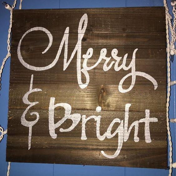 #merryandbright #christmastimeishere #myc3designs