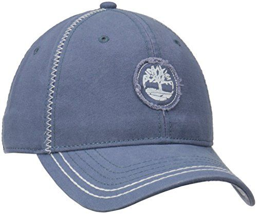 Timberland Men's Cotton Baseball Cap, Dutch Blue, One Size Timberland http://www.amazon.com/dp/B00PJYIRK2/ref=cm_sw_r_pi_dp_mBsnvb15BVJ7S
