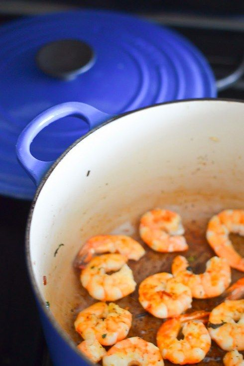 18 One-Pot Dinners You Can Make In A Dutch Oven