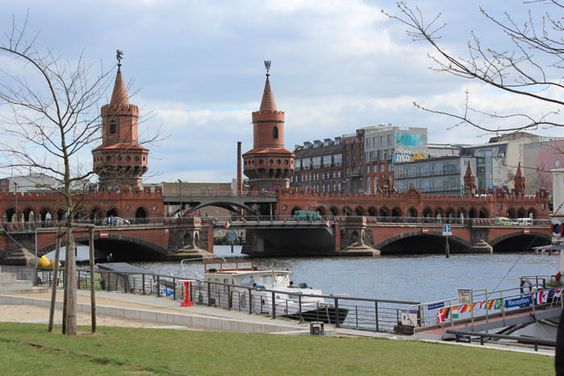 Berlin - Would love to go back soon.