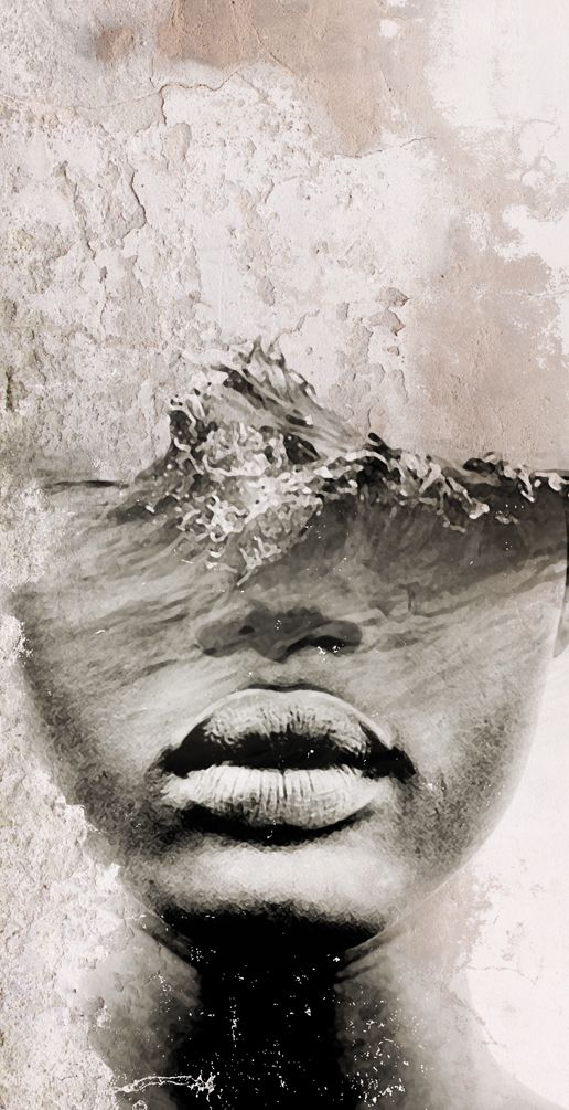 In the midst of movement and chaos, keep stillness inside of you.-Deepak Chopra      (☆ By Antonio Mora ☆):
