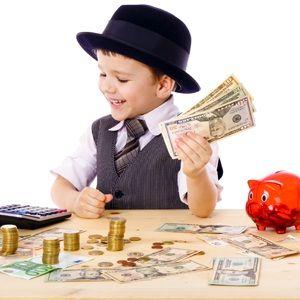 Día 323 Mi relación con el dinero. Parte 1