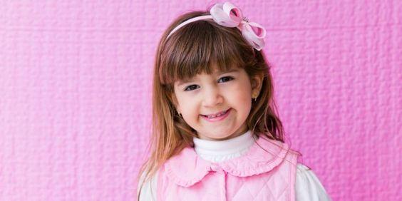 Julia – 3 anos