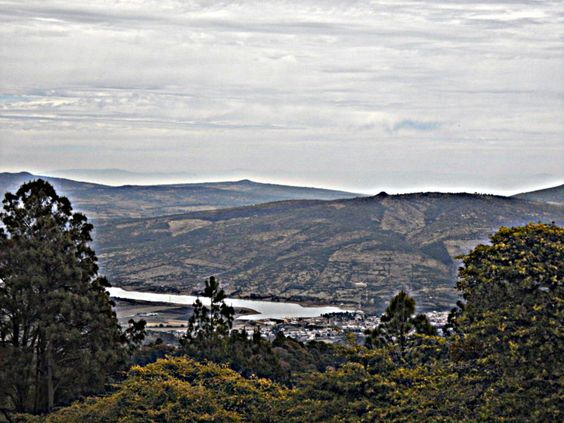 Bosque Mazamitla