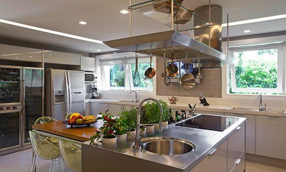 Acerte as Medidas na Cozinha | Click Interiores