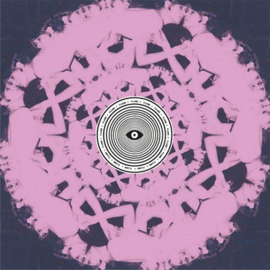 Flume, Moon Holiday – Insane (single cover art)