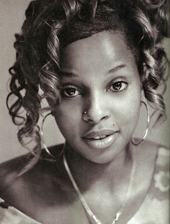 """Mary J. Blige, singer-songwriter, record producer, and actress. With her classic album What's the 411?, she was praised for combining hip hop & soul music, subsequently earning her the title """"Queen of Hip Hop Soul"""". She has had 10 consecutive albums debut in the top 10 and a total of 11 albums to debut top. She is a recipient of 9 Grammy Awards & 4 American Music Awards, has recorded 8 multi-platinum albums, and is the only artist with Grammy Award wins in R&B, Rap, Gospel, & Pop."""