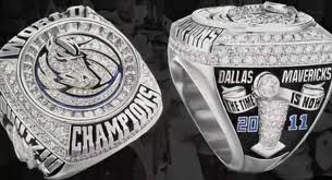 Dallas Mavericks - World Champions